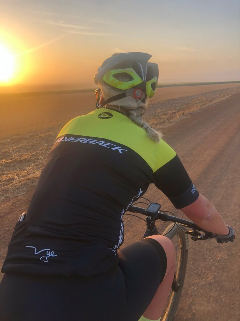 How much training is enough for the ABSA Cape Epic?
